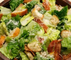Cezario salotos su traškia šonine Trakų Vokėje